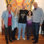 CoSM Full Moon Event