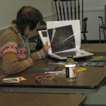 Mandala Drawing Workshop