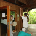 Nature as Healer Ritual