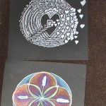 The Mandala:  Drawing Sacred Symbols