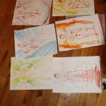 Visionary Art Intensive