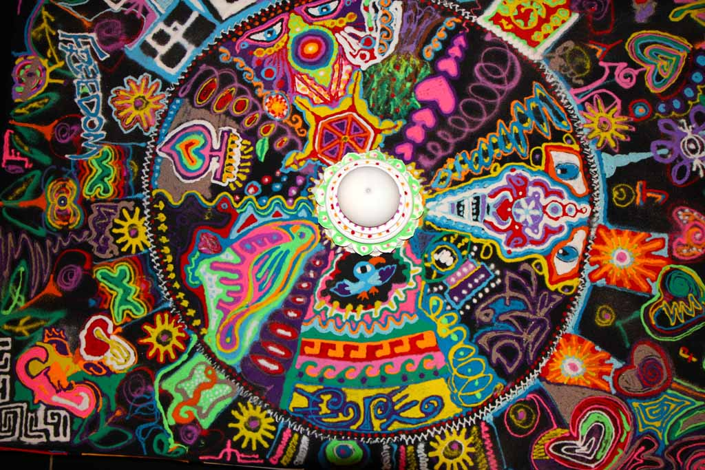 Visionary Art Intensive(July 2013)