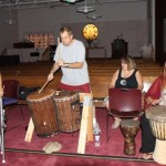 A Day of Drum and Dance