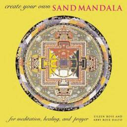 Create Your Own Sand Mandala
