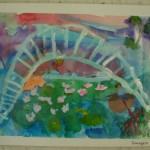 Claude Monet Lesson