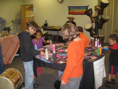 Rosendale Drum Fest(October 2009)
