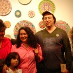 Contemporary Mandalas Opening Reception