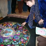 Mandala Facilitation Training (February 2007)