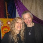 Eileen M. Rose and Alex Grey