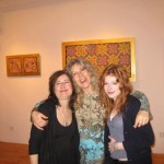 Allyson Grey, Eileen M. Rose, Zena Grey