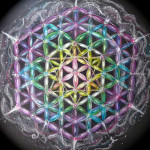 Flower of Life Mandala II