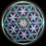 Flower of Life Mandala I