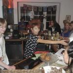The Mushroom Café